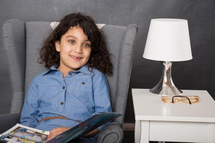 Kindergartenfotografie im modernen Look vom professionellen Kitaotograf für den Kindergarten.